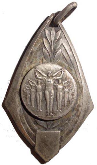 Médaille du Dauphiné Libéré